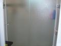 Box c/ Vidro Pontilhado