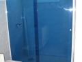 Box Vidro Azul