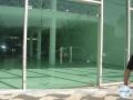 fechamento verde de abrir