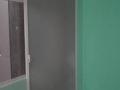 porta de correr incolor jateada