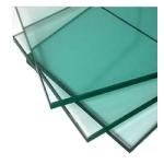 vidros temperados sobrepostos