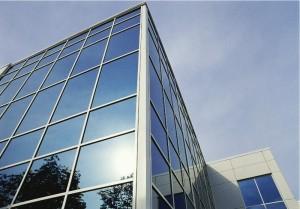 Película adesiva para vidro RJ